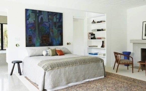 Celebrities Homes: Get Into Ellen Degeneres House