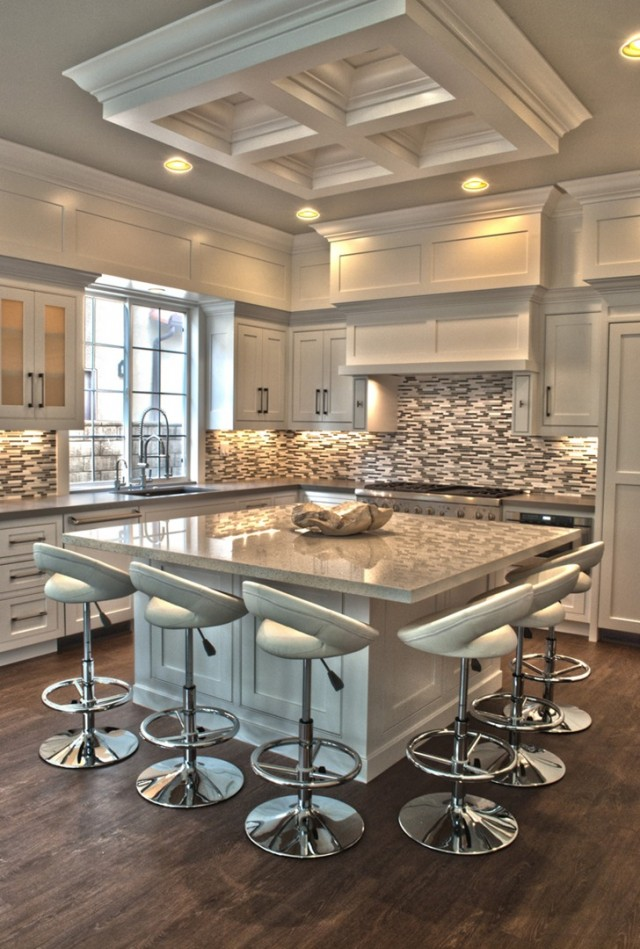 10 Kitchen Ideas for a Family Home - Room Decor Ideas