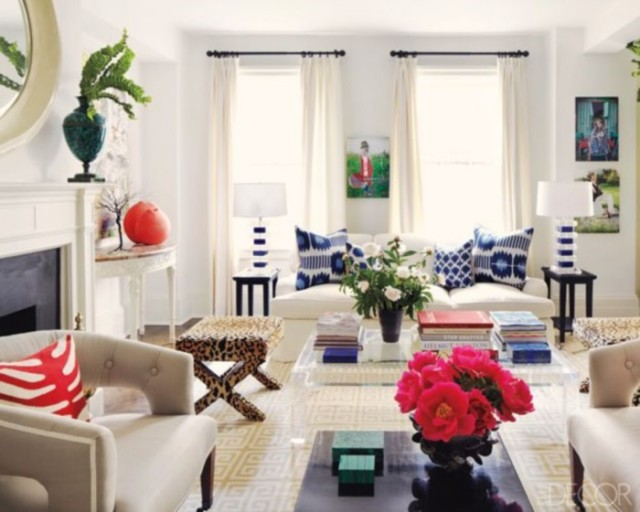 Fall Color Trends 2015 for Home Fall Color Trends 2015 for Home Fall Color Trends 2015 for Home Room Decor Ideas Room Ideas Room Design Living Room Ideas Fall Autumn Color Trend Room Decoration Fall 2015 Autumn 2015 Cobalt Blue 1 640x512