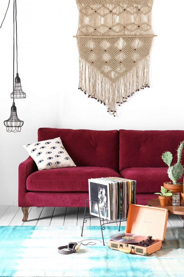 Fall Color Trends 2015 for Home Fall Color Trends 2015 for Home Fall Color Trends 2015 for Home Room Decor Ideas Room Ideas Room Design Living Room Ideas Fall Autumn Color Trend Room Decoration Fall 2015 Autumn 2015 Marsala 2 640x960