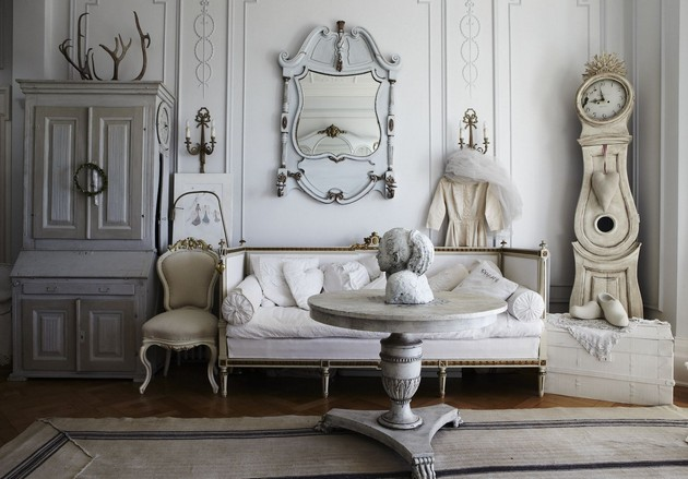15 Dreamy Room Ideas from Paris