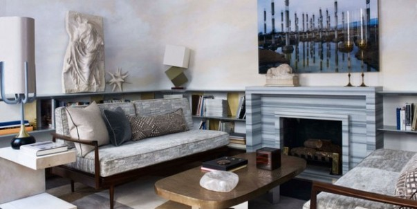 5 decorating tricks to improve the style of your living room
