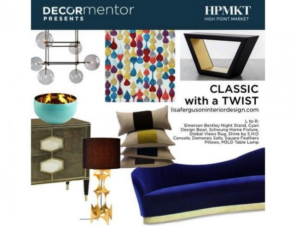 High Point Market: Style Spotters' choices