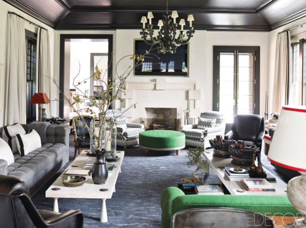 15 Room Ideas Where More is More Room Ideas 15 Room Ideas Where More is More Room Decor Ideas Room Design Eccentric Room Design Room Ideas Room Decoration 9 603x450