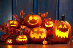 The Best Halloween Decoration Ideas
