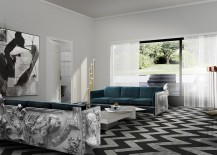 11 Room Design Projects by Boca do Lobo