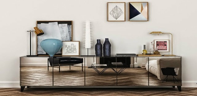 Top 25 Modern Sideboards  Top 25 Modern Sideboards 19Top 25 Modern Sideboards e1448641286248