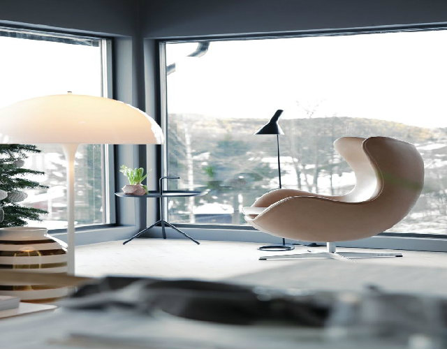 Top 25 Modern Floor Lamps
