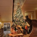10 Celebrities' Christmas Trees Luxury Decorations