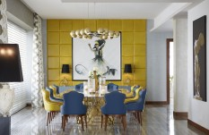 Top 20 Luxury Dining Chairs for an Elegant Dining Room