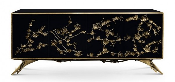 20 Most Expensive Cabinets for Luxury Homes
