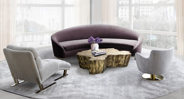 20 Exclusive Sofas for Winter