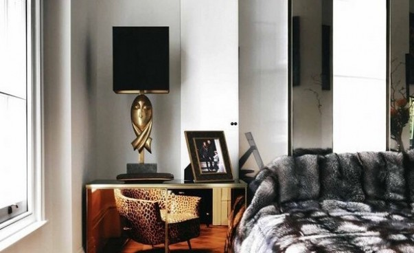 How to Decorate your Bedroom in 2016 Exclusive Table Lamps for a Chic Style The Best 10 Modern and Exclusive Table Lamps for a Chic Style at Home Room Decor Ideas How to Decorate your Bedroom for 2016 Bedroom Ideas Luxury Interior Design 2016 Trends 1 e1450440690487 603x368
