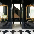 How to Get a Luxury Interior Design with Black Walls Luxury Interior Design with Black Walls How to Get a Luxury Interior Design with Black Walls Room Decor Ideas Luxury Interior Design Black Walls Room Decoration Room Design Luxury Homes 12 120x120