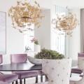 Room Decor Ideas Room Ideas Room Design Suspension Lamps Luxury Lighting Dining Room Design Luxury Dining Room 1