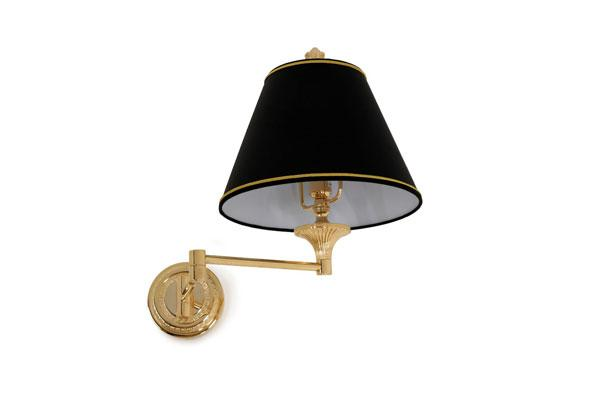 The Best Luxury Wall Lamps for Glamorous Bedroom Designs