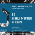 Maison et Objet Paris 2016 10 Luxury Brands you Have to Visit on Maison et Objet Paris 2016 Room Decor Ideas 10 Luxury Brands you Have to Visit on Maison et Objet Paris 2016 120x120