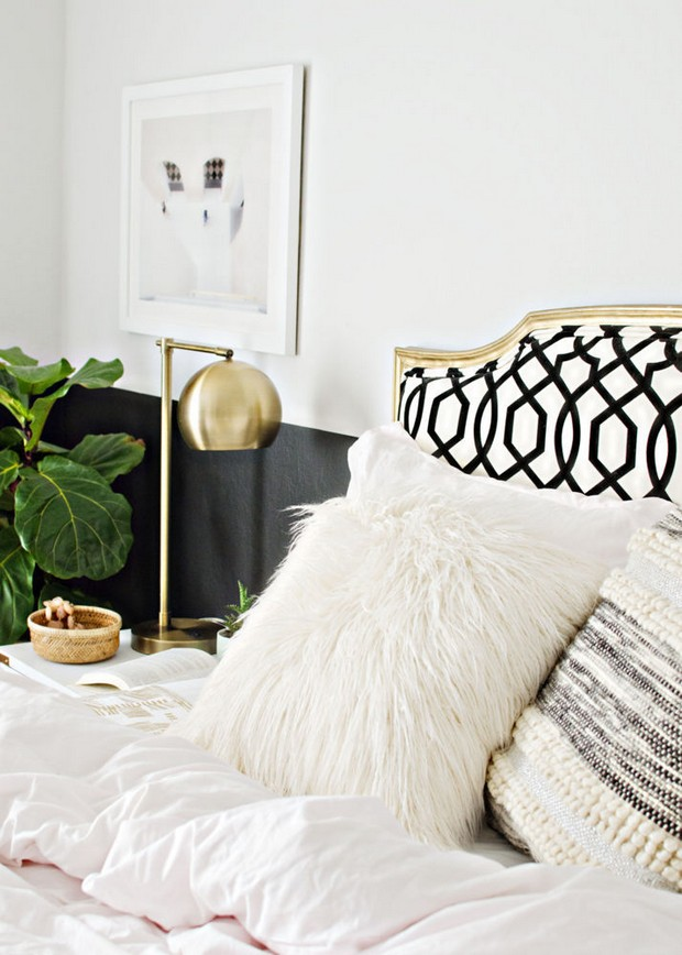 decor ideas how to get a new style at home with fur 4 room decor ideas