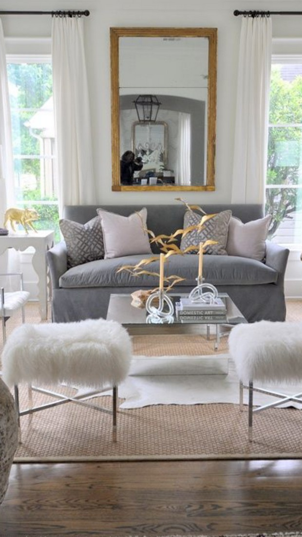 How to Get a New Style at Home with Furs