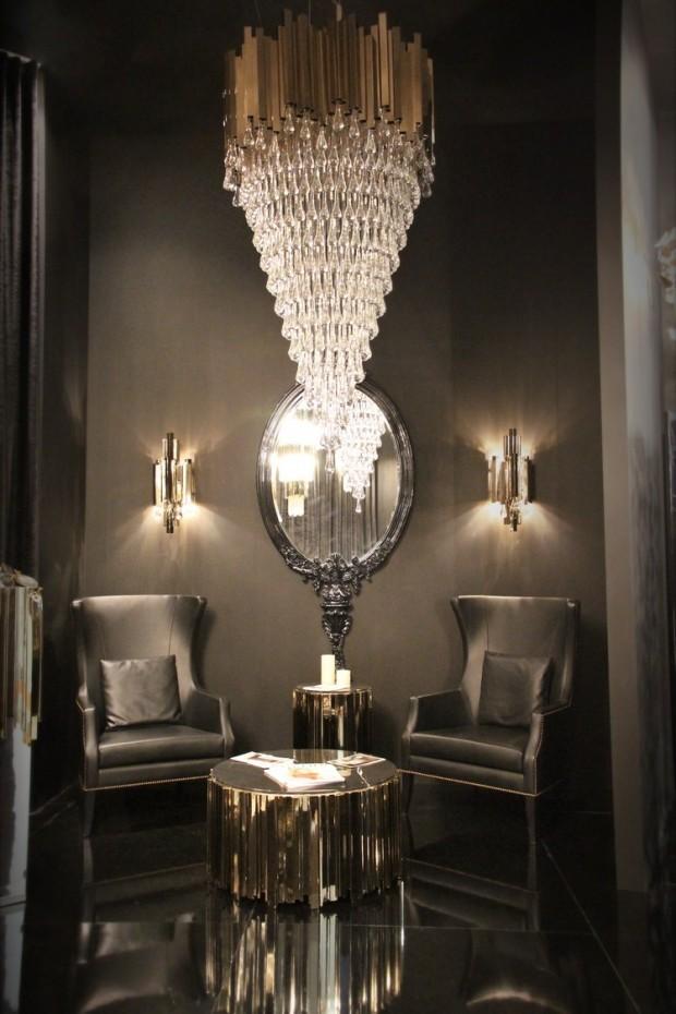 The Best Luxury Pieces On Maison Et Objet Paris Room