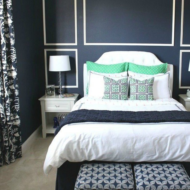 interior color combinations for bedroom the trendiest bedroom color schemes for 2016 18955