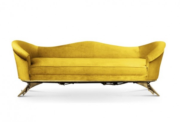 The Trendiest and Most Elegant Sofas for 2016 Home Interiors