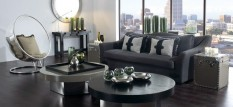 10 Stunning Living Rooms by Kelly Hoppen
