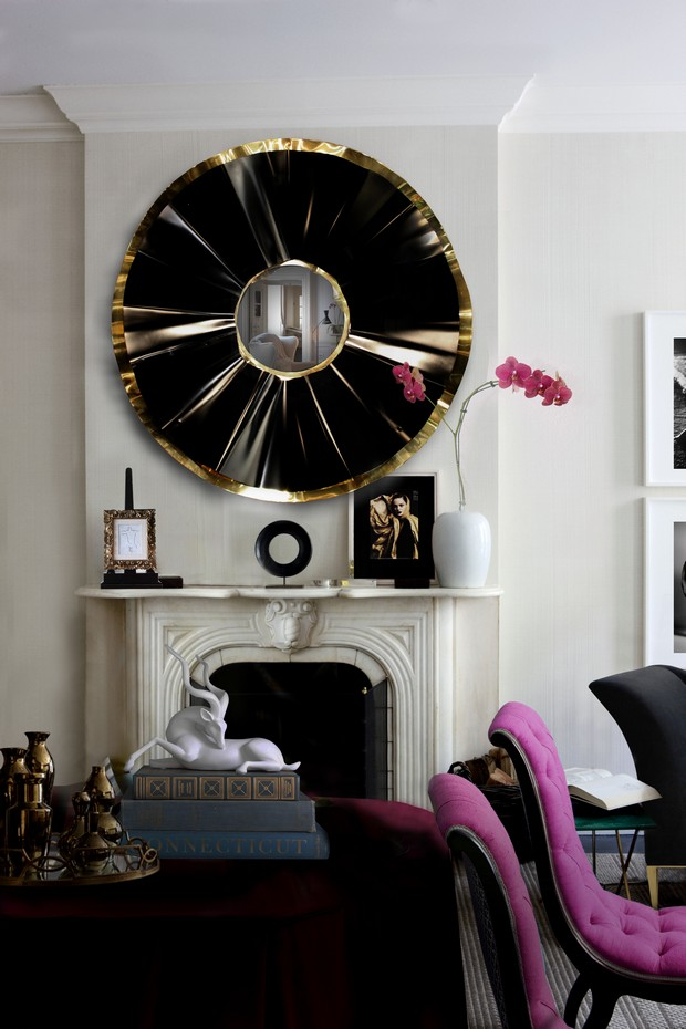 From Paris with Love: French Glamour to Home Interiors French Glamour to Home Interiors From Paris with Love: French Glamour to Home Interiors Room Decor Ideas French Glamour to Home Interiors Luxury Interior Design Luxury Homes Paris Design Paris Homes 14