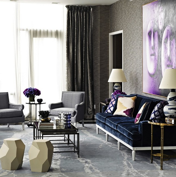 From Paris with Love: French Glamour to Home Interiors French Glamour to Home Interiors From Paris with Love: French Glamour to Home Interiors Room Decor Ideas French Glamour to Home Interiors Luxury Interior Design Luxury Homes Paris Design Paris Homes 8