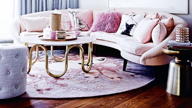 From Runways to your Living Room Haute Couture: From Runways to your Living Room Room Decor Ideas Modern Living Room Luxury Interior Design