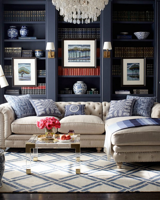 stunning rooms by jonathan adler to inspire youroom decor ideas - Jonathan Adler Living Room