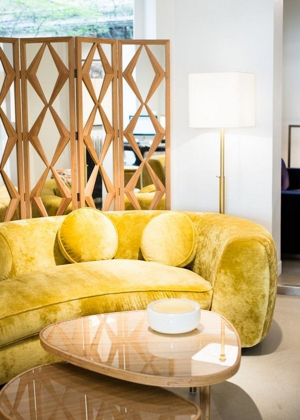 Drawing Room Sofa Designs India: 11 Living Rooms By India Mahdavi You Can't Miss