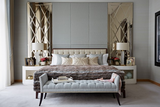 10 Katharine Pooley's Bedroom Designs You Have to Know bedroom designs by katharine pooley 10 Bedroom Designs by Katharine Pooley You Need to Know Room Decor Ideas Luxury Interior Design Luxury Bedroom 10 Katharine Pooley   s Bedroom Designs You Have to Know 14 e1459336519796