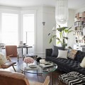 The Most Elegant Living Room Sets by Nate Berkus