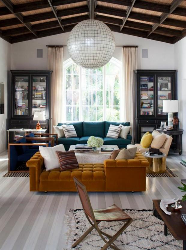 The Most Elegant Living Room Sets By Nate Berkus Room