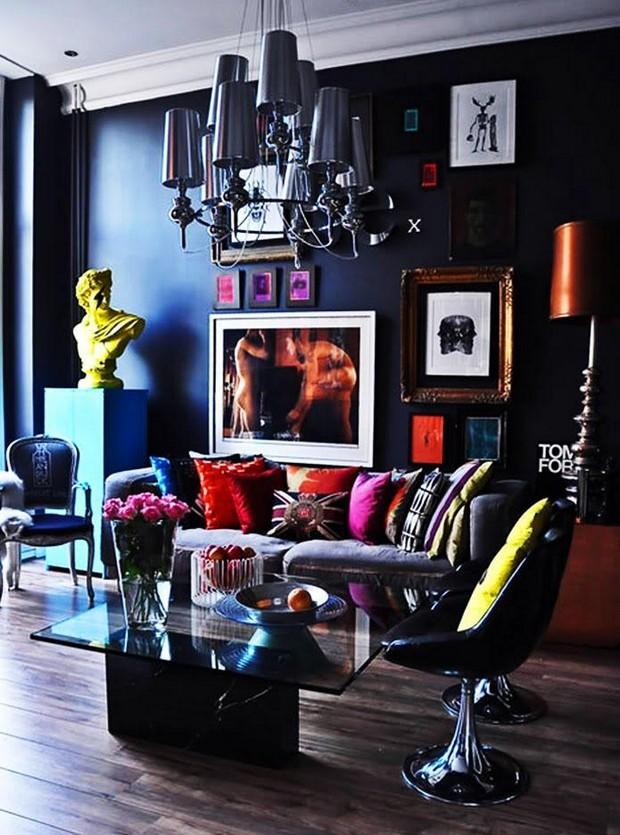 The Most Elegant Living Room Sets by Nate Berkus