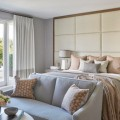 Trend Alert: Spring Bedroom Decor in Neutrals by Helen Green