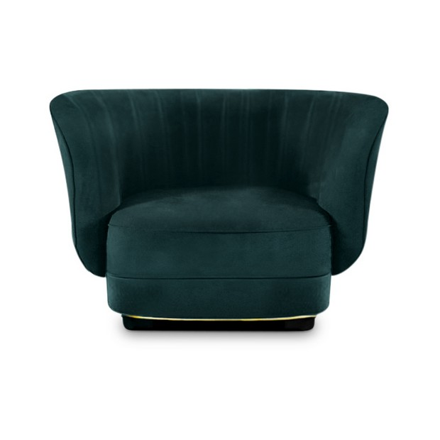 Trend Alert: Vintage Chairs for a Spring Living Room Vintage Chairs Trend Alert: Vintage Chairs for a Spring Living Room Room Decor Ideas Vintage Chairs for Spring Living Room High End Furniture Elk Armchair by Brabbu