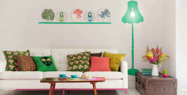 refresh your living room Inspired Spring Décor: 10 Ways to Refresh Your Living Room spring living rooms rdi slider