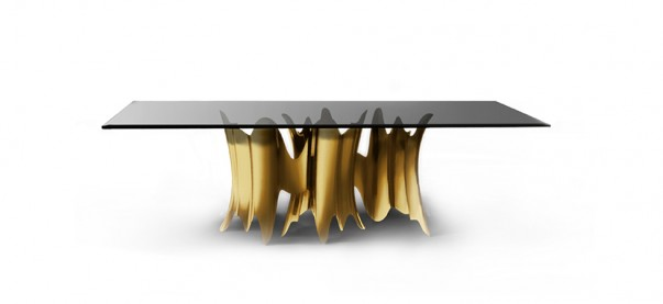 Stylish Modern Dining Table Designs Stylish Modern Dining Table Designs stylishmoderndiningtabledesigns 01 603x277
