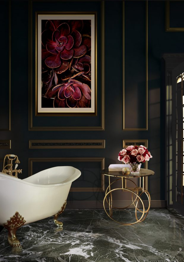 Fall in Love with These Feminine Rooms by the Best Interior Designers