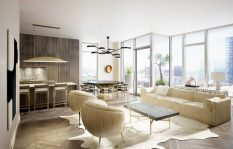 Living Room Ideas by Kelly Wearstler to copy for Summer