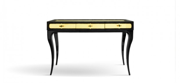 Luxury Dressing Tables to Improve the Bedroom Design
