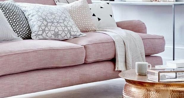 10 Velvet Sofas That Will Make Your Living Room Ready For Summer