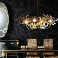 decorate with black and gold How to Decorate with Black and Gold bg5 room decor ideas 120x120