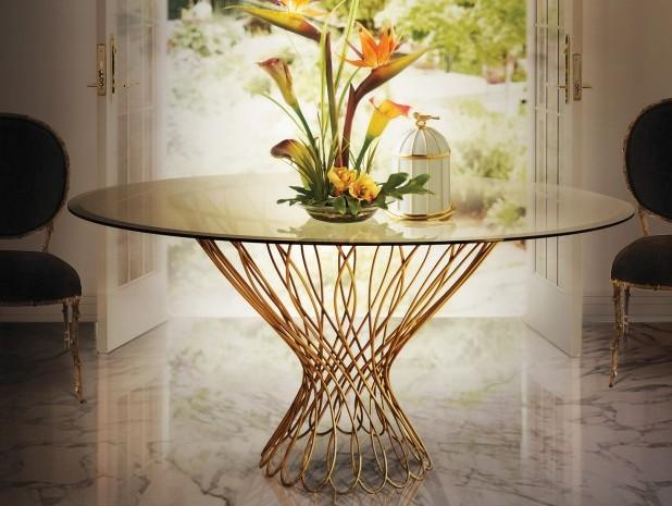 Elegant Foyer Table Decor : Entryways room decor ideas