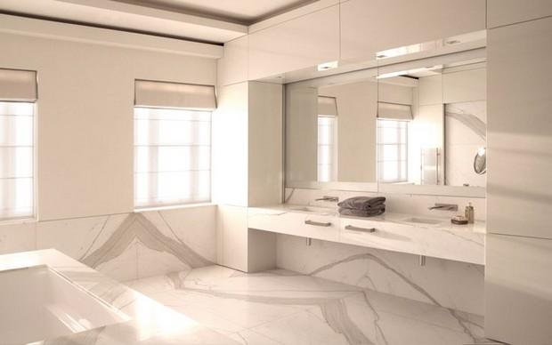 Bathroom Designs by David Collins to Inspire You Bathroom Designs by David Collins Bathroom Designs by David Collins to Inspire You Room Decor Ideas Bathroom Designs by David Collins to Inspire You Luxury Bathroom Luxury Homes 11