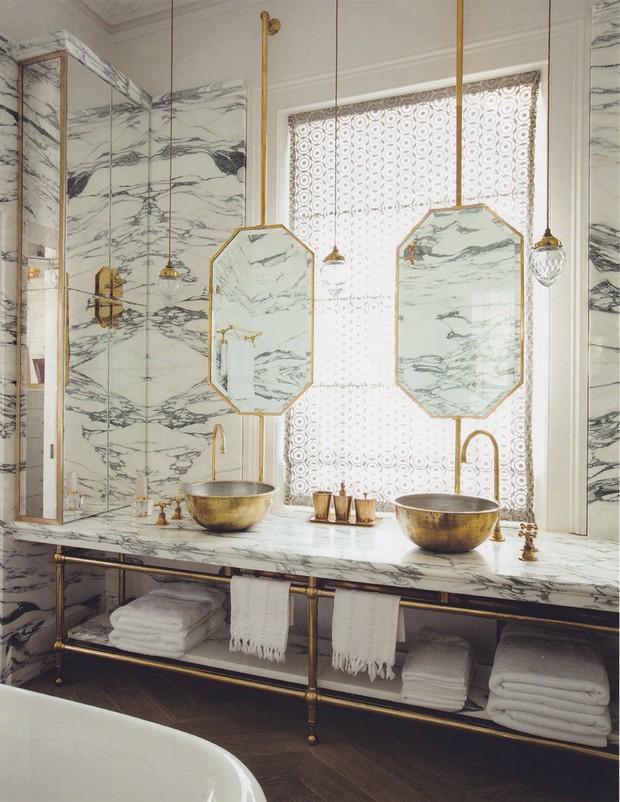 Bathroom Designs by David Collins to Inspire You Bathroom Designs by David Collins Bathroom Designs by David Collins to Inspire You Room Decor Ideas Bathroom Designs by David Collins to Inspire You Luxury Bathroom Luxury Homes 5