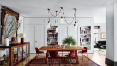 Beautiful Celebrity Dining Rooms to Inspire You
