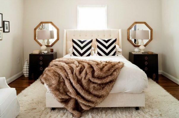 Step In the Most Stunning Bedrooms by Jeff Andrews